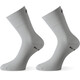 assos GT Cycling Socks Unisex grey